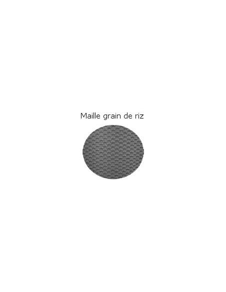 Maille-grain-de-riz